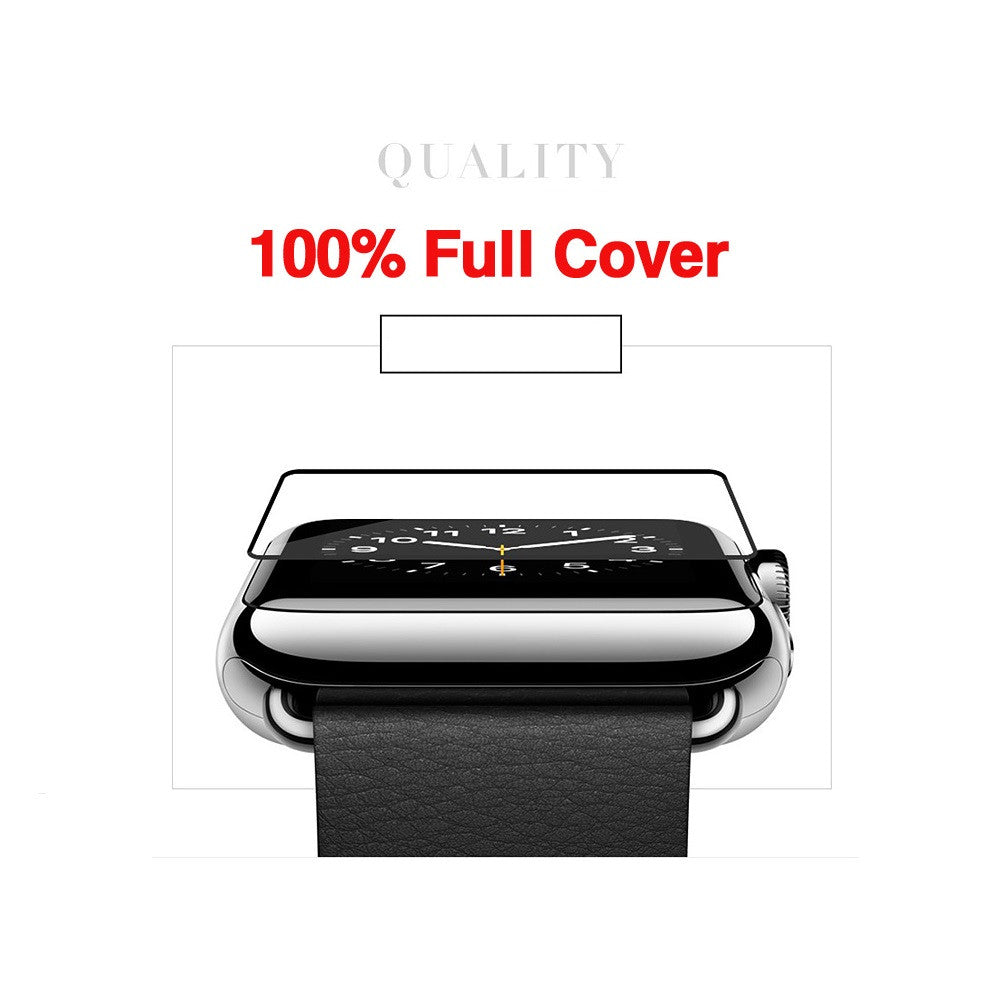 iWatch Screen Protectors