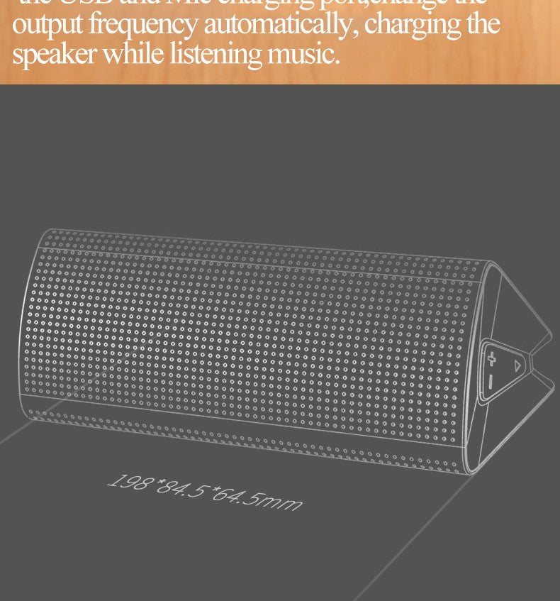 REMAX Official Store - Bluetooth Speaker RB-M7