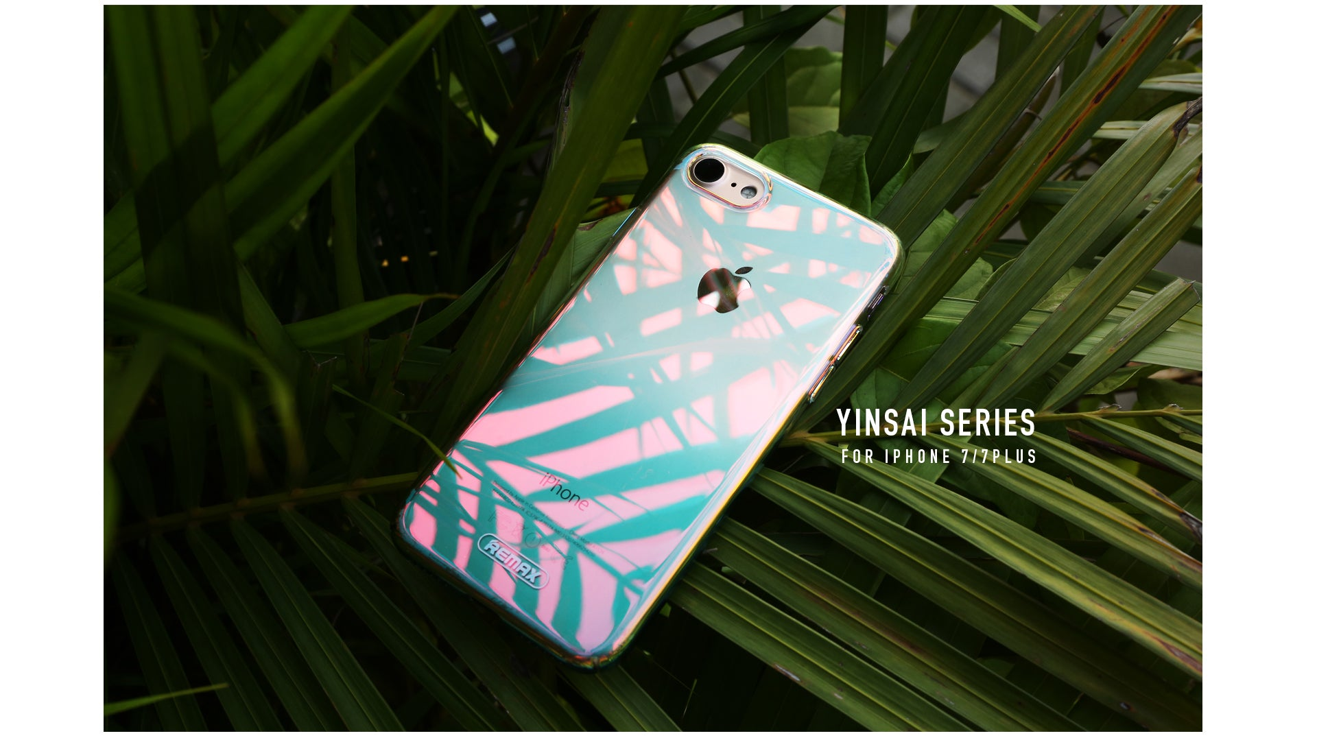 REMAX Official Store - Case Yinsai series iPhone7