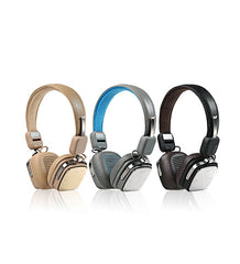 REMAX Official Store -Bluetooth Headphone 4.1 Stereo Headphones