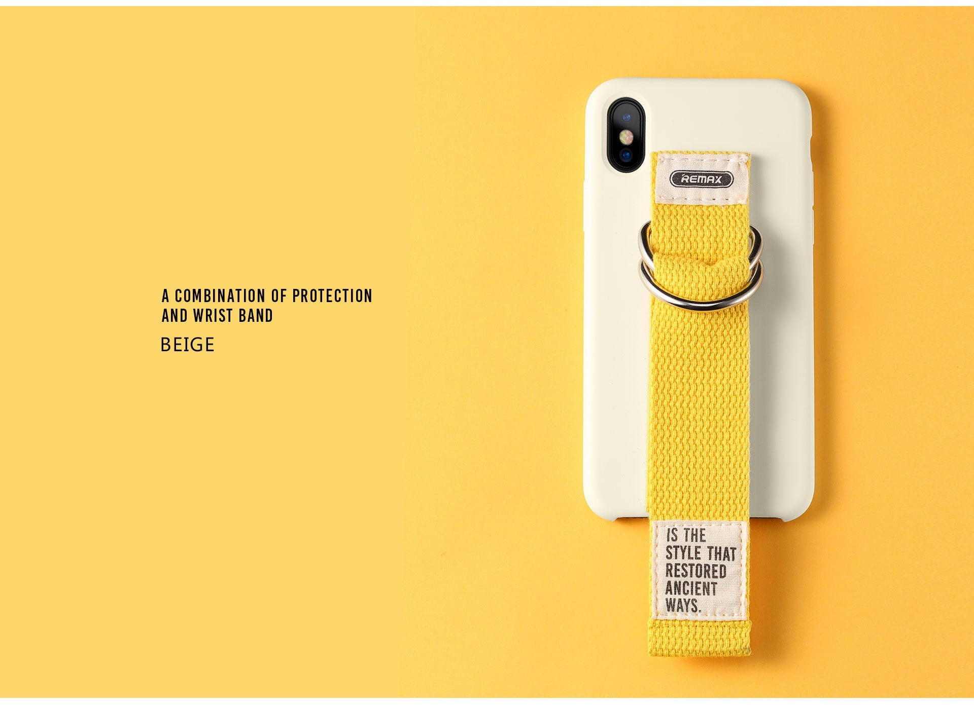 REMAX Official Store - Case Mathilda iPhone X