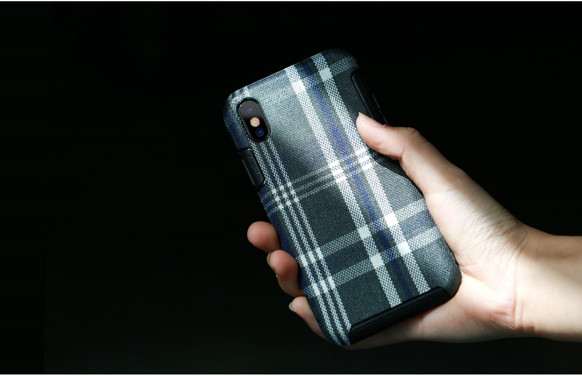 REMAX Official Store - Case Fabric iPhone X