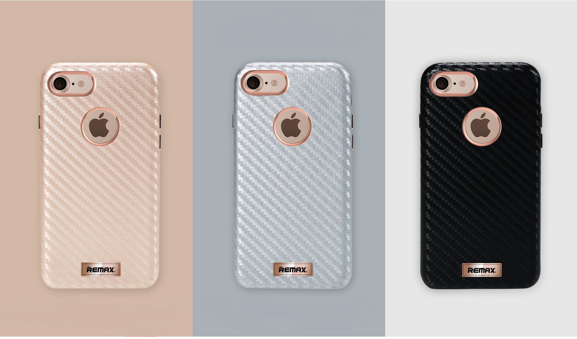 IREMAX USA Case Carbon series iPhone 7