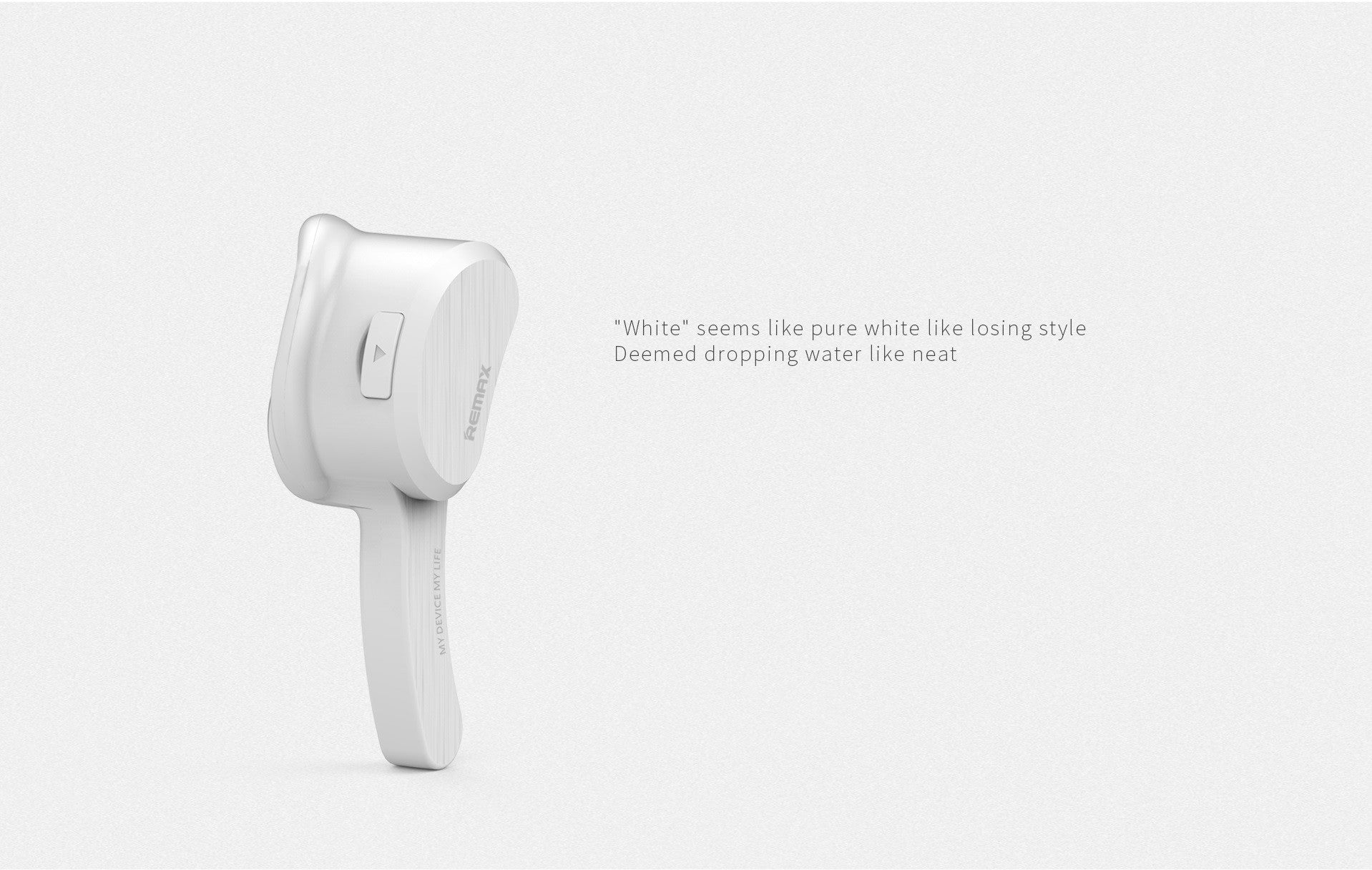 REMAX Official Store - Bluetooth Earpiece RB-T10