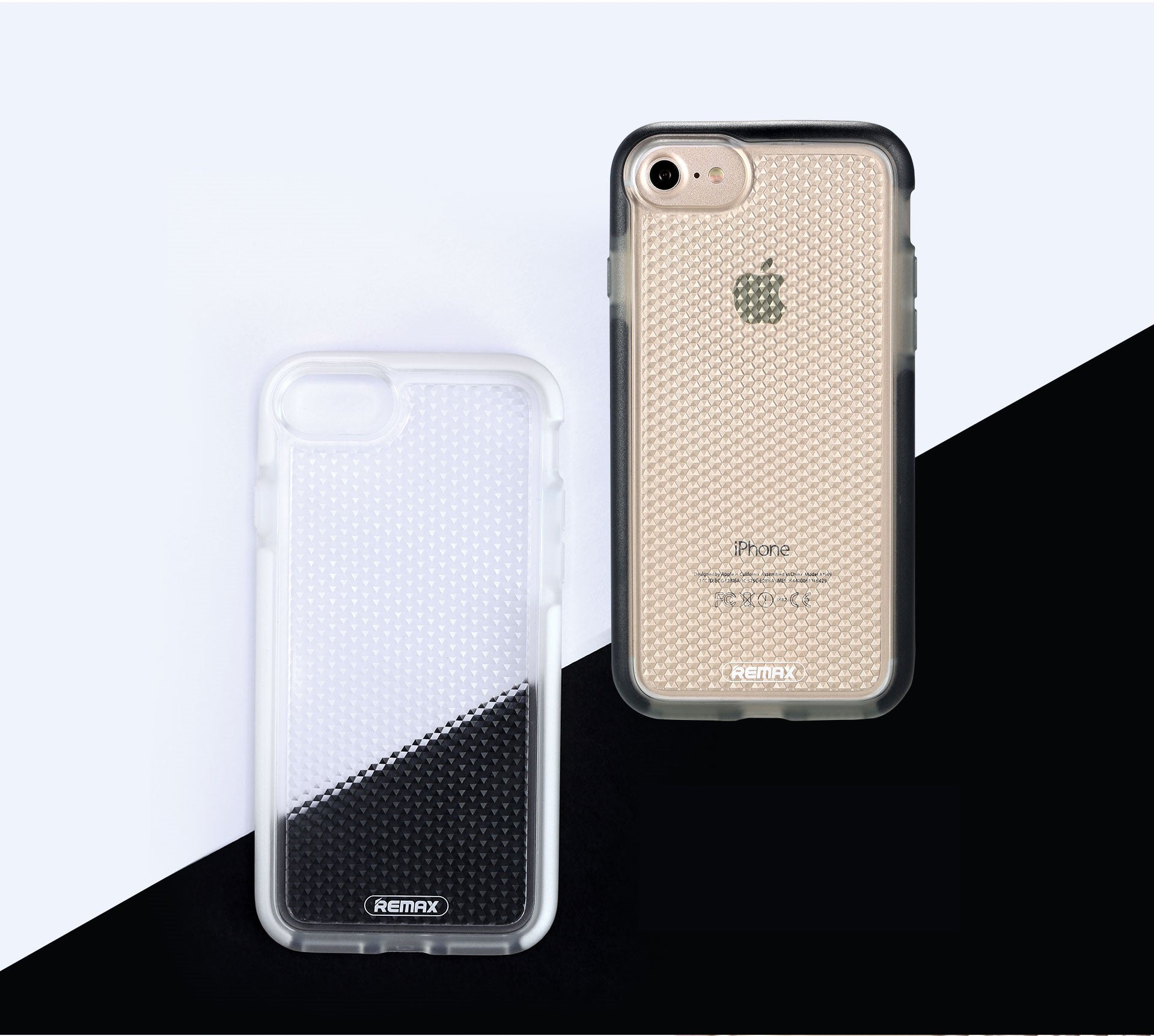 REMAX Official Store - Case Chenim Series iPhone 7/7 Plus