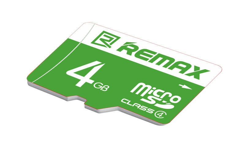 Iremax USA 4GB Micro SD Card