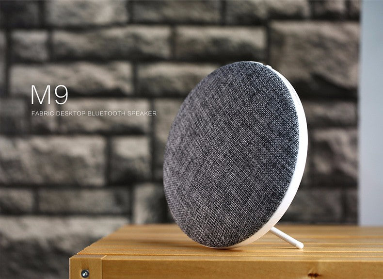 REMAX Official Store - Bluetooth Speaker RB-M9