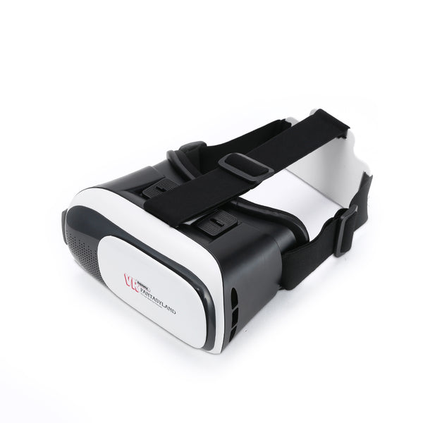 REMAX Official Store VIRTUAL REALITY 3D MOVIES GAMES 360 VR