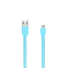 Data Cable Puff Micro-USB RC-45m - REMAX www.iremax.com