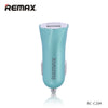 Car Charger Dual Port 2.4A Fast Charging RCC204 - REMAX www.iremax.com
