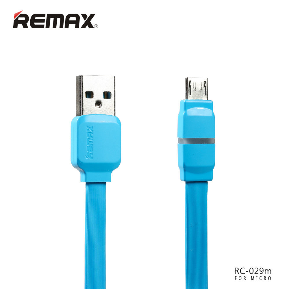 REMAX Official Store - Data Cables Android Micro-USB