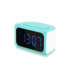 LED Alarm Digital Clock Timer 4USB Mobile Phone Adapter RM-C05 - REMAX www.iremax.com