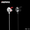 Bluetooth Headphones Sporty BT4.1 RB-S2 - REMAX www.iremax.com