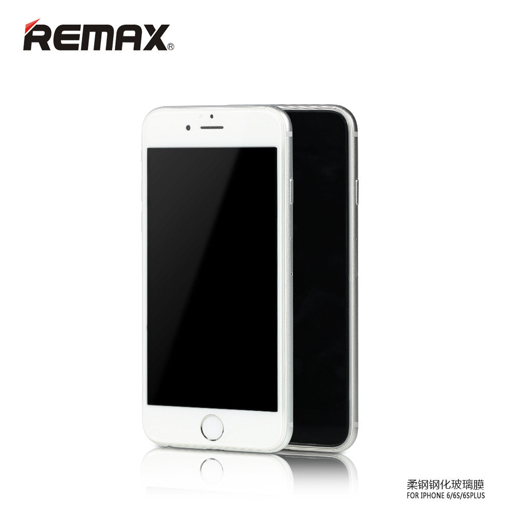 REMAX Official Store - iPhone Screen Protectors Tempered glass 3D