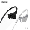 Wireless Sport Earphone RB-S19 - REMAX www.iremax.com