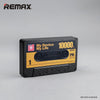 PowerBank Tape 10000mAh - REMAX www.iremax.com