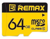Micro SD 64GB Memory Card C-Series - REMAX www.iremax.com