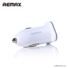 Car Charger Single Port 2.1A RCC101 - REMAX www.iremax.com