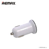 Car Charger Dual Port Mini 2.1A RCC201M - REMAX www.iremax.com