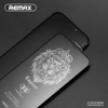 REMAX Privacy Tempered Glass Emperor Series GL - 35 For i phone XR - REMAX www.iremax.com