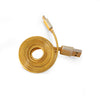 Data Cable Golden Micro-USB - REMAX www.iremax.com