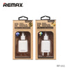 USB Charger 1.0A RP-U11 - REMAX www.iremax.com