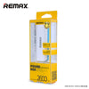 PowerBank Mini White Series - REMAX www.iremax.com