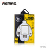 USB Charger 1.0A RP-U12 - REMAX www.iremax.com