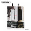 Linon Pro Power Bank 20000mAh RPP-73 - REMAX www.iremax.com