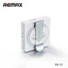 Bluetooth Headphones Clip-on Receiver BT4.1 RB-S3 - REMAX www.iremax.com