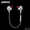 Bluetooth Headphones Sporty BT4.1 RB-S2 - REMAX Official Store
