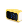 LED Alarm Digital Clock Timer 4USB Mobile Phone Adapter RM-C05 - REMAX Official Store