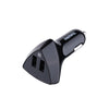 Car Charger Alien 2 Ports with Voltage Indicator RCC208 - REMAX www.iremax.com