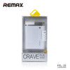 PowerBank Crave Series - REMAX www.iremax.com
