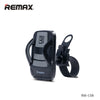 Car Holder RM-C08 - REMAX www.iremax.com