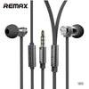 Headphone RM-565i - REMAX www.iremax.com