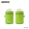Bluetooth Speaker Light RB-MM - REMAX www.iremax.com