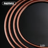 Metal Data & Power Cable Type C - Serpent RC-080a - 1 Meter (3.2ft) - REMAX www.iremax.com