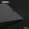 REMAX Privacy Tempered Glass Emperor Series GL- 35 For i phone XS/MAX - REMAX www.iremax.com