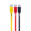 Data Cable Full Speed Lightning - RC001i - REMAX www.iremax.com
