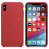 Silicone Phone Case for iPhone X/XS - REMAX www.iremax.com