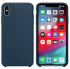 Silicone Phone Case for iPhone X/XS