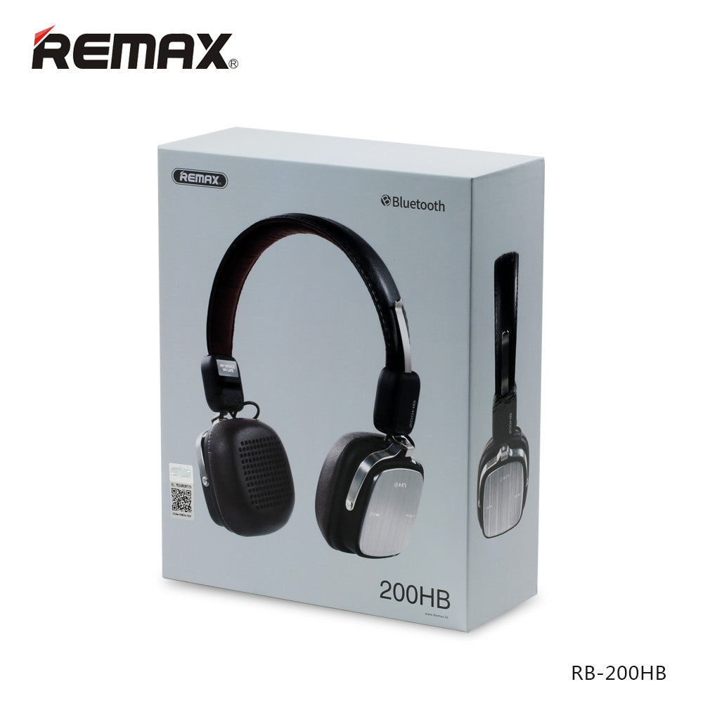 REMAX Official Store - Bluetooth Headphones Headset