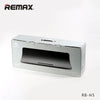 Bluetooth Speaker RB-H5 - REMAX Official Store