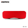 Bluetooth Speaker RB-H6 - REMAX Official Store