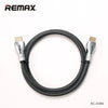 Hybrid HDMI Cable Siryfor TV Projector PS3 4K 3D DVD Blue-ray - REMAX www.iremax.com