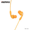 Headphone RM-505 - REMAX www.iremax.com