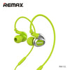 Headphone Sporty RM-S1 - REMAX www.iremax.com