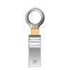 RX-802 Key Chain High Speed USB Flash Drive 64GB USB 2.0 - REMAX www.iremax.com