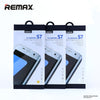 Tempered Glass Top Series S7 3D Curved - REMAX www.iremax.com